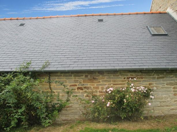 Travaux de toiture et rénovations à Namur